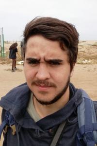 Marcelo Lizama Morales