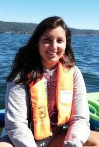 Vanessa Jeldres Quiroga